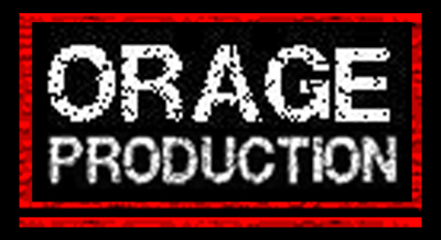 Logo d'Orage Production.